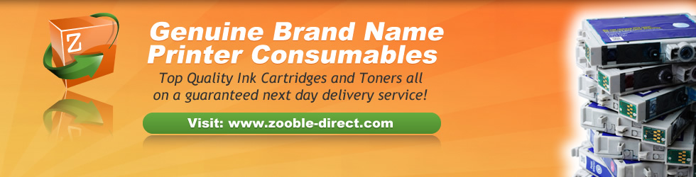 Visit: www.zooble-direct.com for all your online IT needs