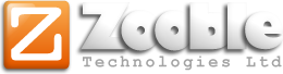 Logo: Zooble Technologies Ltd
